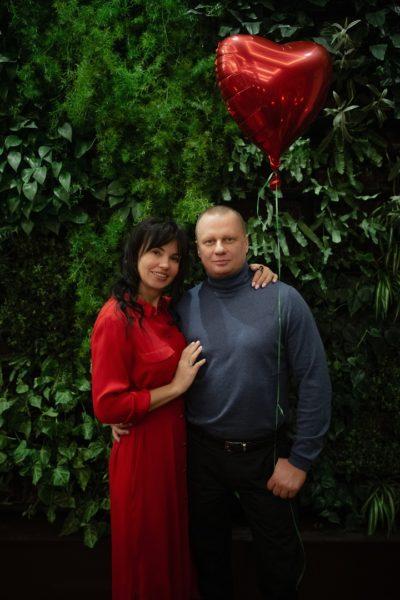 14.02.2020 Романтический ужин при свечах