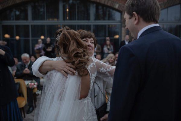 12.10.2019 Свадьба Артёма и Лены