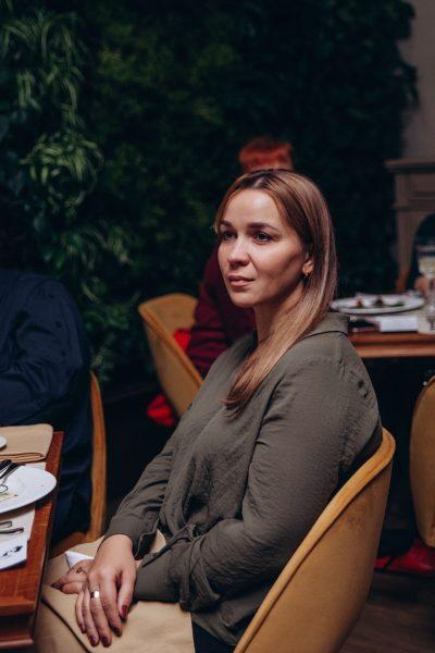 04.10.2020 Вечер-воспоминание «Анна Герман. Надежда…»
